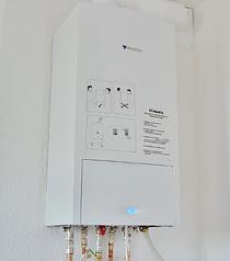 tankles water heater